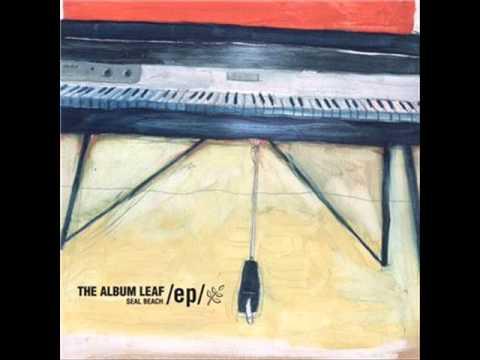 The album Leaf - One minute