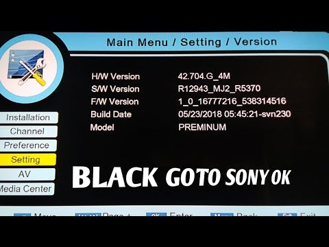 Download China Receivers Sony Software