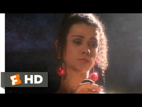 The Crying Game 611 Movie CLIP  The Crying Game 1992 HD