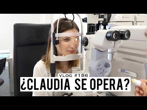 ¿Claudia se opera? | VLOG 186
