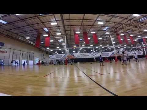 Los Angeles Telecom Ballers 07302015