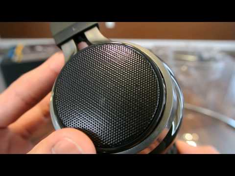 LUXA2 Lavi S Bluetooth Over-the-ear Headphone with 4 Watts duo speakers