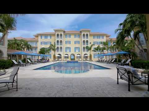 Villa Renaissance Resort - Turks and Caicos Islands
