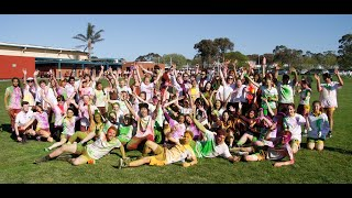 St. Peter's College RUOK Day Colour Run 2018