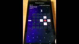 Stellar Grid - Android Games Assignment - 2013