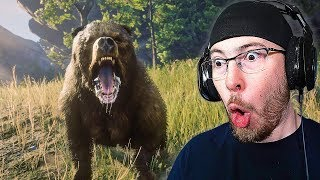FUNNY FAILS and FUNNY MOMENTS in Red Dead Redemption 2!