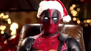 DEADPOOL Official Trailer #2 Announcement - NBA Promo (2016) Ryan Reynolds Marvel Movie HD