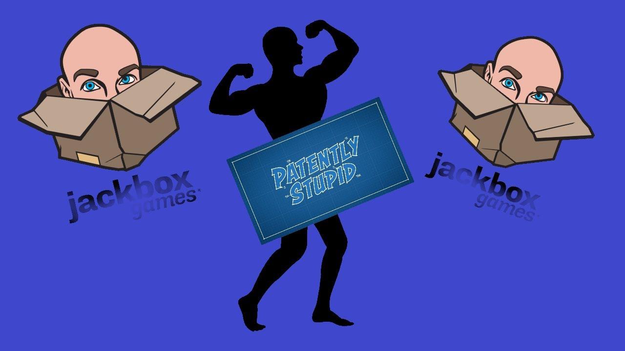 JackBox: MAN UP - YouTube