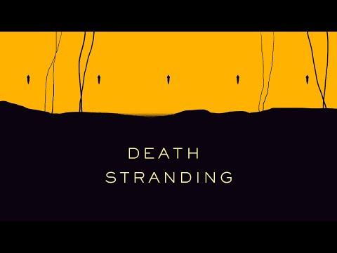 Death Stranding - Path | Apocalyptica (Piano Tutorial)