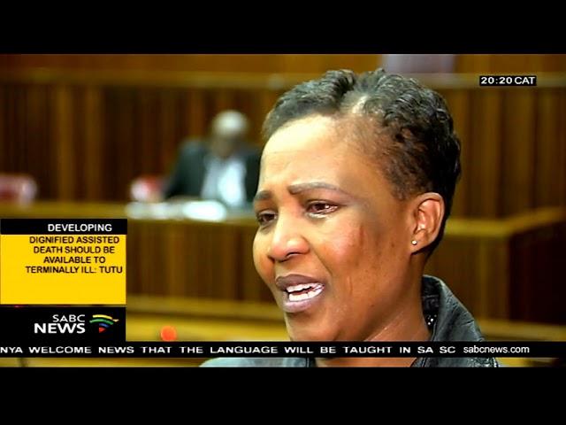 Wanda Masilela sentenced to life in prison