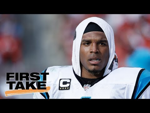 First Take Sets Expectations For Panthers This Season   First Take   July 18, 2017