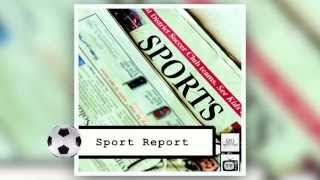 Sport Report (ROYALTY FREE MUSIC)