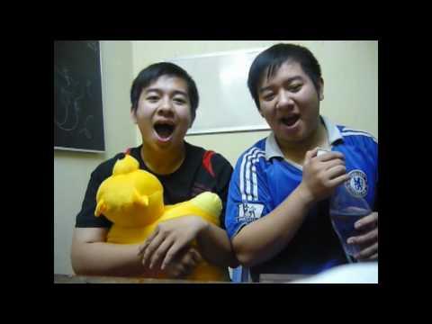 Good bye my love 12a2 Cao Ba Quat QO(2010)
