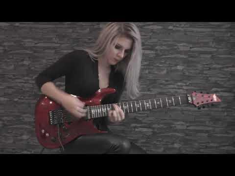 Trivium - Beyond Oblivion Guitar Cover By Merci