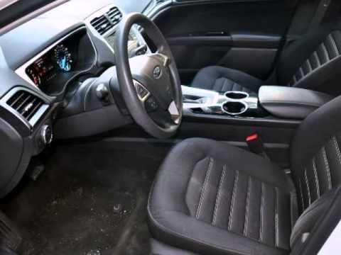 sedan cincinnati in area fusion se used ford performance htm for sale