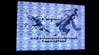 CBS Productions/Paramount Domestic Television (1962/1995)