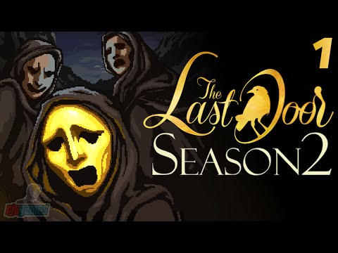 THE PLAYWRIGHT - Let's Play The Last Door Season 2 Part 1   PC Game Walkthrough