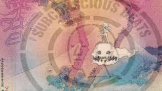 KIDSSEEGHOSTS (cudi montage remix)