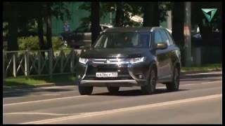 Пересечение улиц Сибирской и Полины Осипенко   Эх, дороги