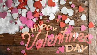 С Днём Всех Влюбленных!💕 С Днём Святого Валентина!💑 Люблю тебя💌