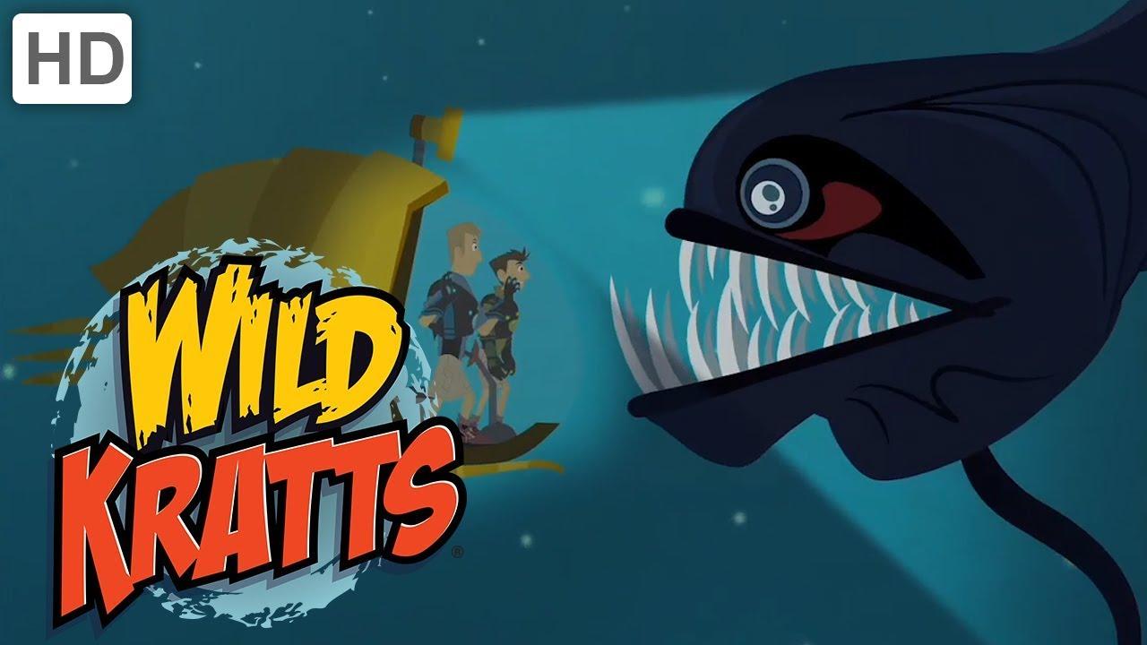 Wild Kratts - Top Season 4 Moments (77 Minutes!) | Kids Videos