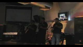 SWITCH45 - Till We Kissed a HERBS (cover)@ the (Our Local) bar in REWA