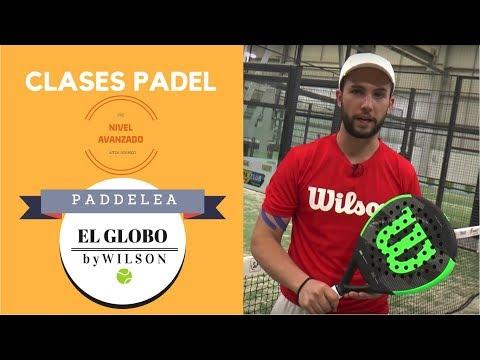 Clases de Padel nivel avanzado el Globo