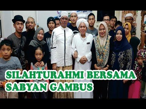 Silaturahim Habib Tojong, Habib Ahmad Tuban Assegaf , Nisa (Sabyan) Beserta Sabyan Gambus