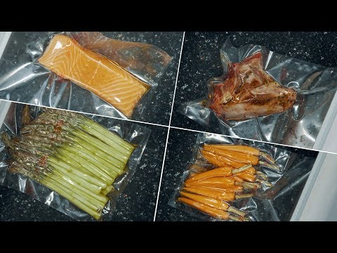 How it works: Sous-vide cooking in the #SelfCookingCenter | RATIONAL