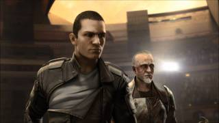 Star Wars The Force Unleashed 2 ALL CINEMATICS HD 1080p - Part I