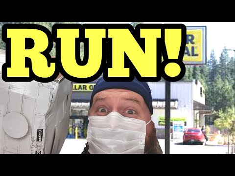 RUN! Dollar General Surprise NCI Home Store Penny List + A New Glitch