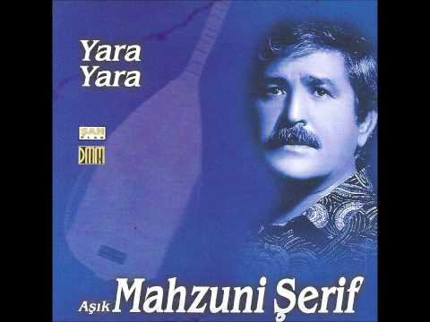 Mahzuni Şerif - Mehmet'ime Ağıt