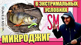 Мормышинг. Прогулки с Palms Egeria ERGS- 66XUL - YouTube