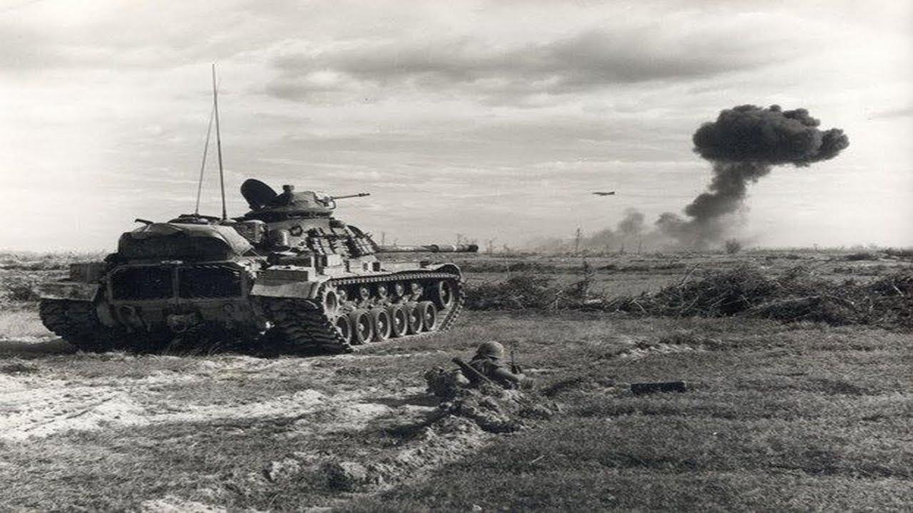 Trận Chiến Quyết Định Của Quân Đội Việt Nam Full HD |  Phim Lẻ Chiến Tranh Việt Nam Hay Nhất