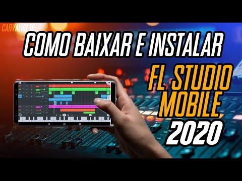 como-baixar-e-instalar---fl-studio-mobile