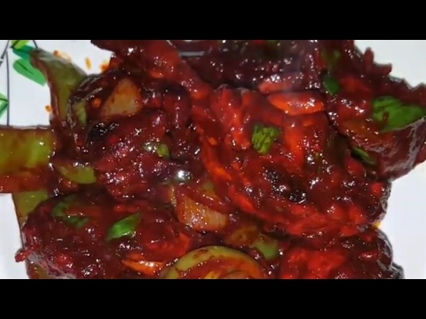 Chinese Soy Sauce Chicken Recipe