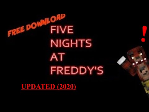 How to get fnaf or fnaf 2 for pc free download no virus mac