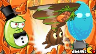 Plants Vs Zombies 2: Sap-Fling Infi-Nut Laser Bean Pinata Party 12/8!