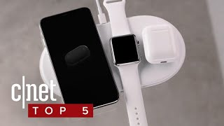 Apple iPhone X: Why you should buy it  (CNET Top 5)