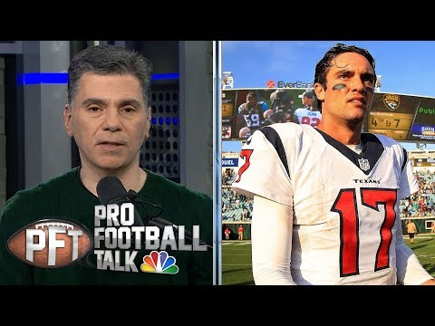 What are the worst NFL free agent deals of all-time? | Pro Football Talk | NBC Sports
