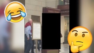 Porn Plays On Hacked Video Screens In DC Train Station | What's Trending Now!