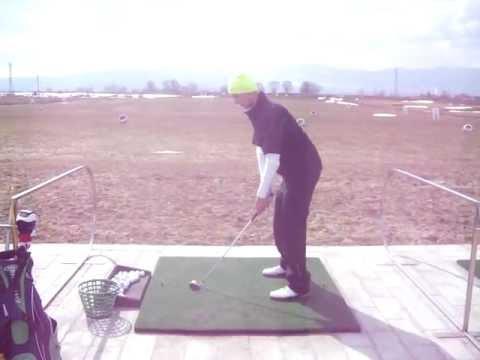 Rate My Swing ! 5 handicap