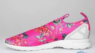 huge selection of 413fa bacb4 Adidas ZX Flux ADV Smooth Women - Sportizmo
