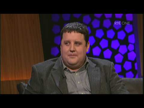 The Late Late Show: Peter Kay