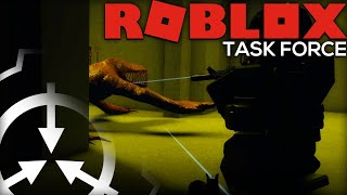 Roblox: Task Force