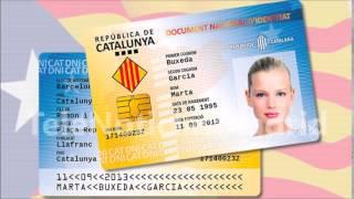 Cataluña crean un DNI catalán que proporciona descuentos en tiendas