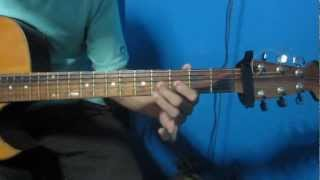 your song parokya inuman session guitar solo after chorus