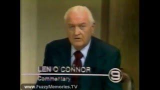 "WGN Channel 9 - NewsNine - ""Len O"