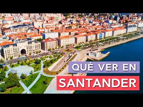 Qué ver en Santander 🇪🇸 | 10 Lugares imprescindibles