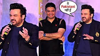 Adnan Sami On Padma Shri Controvrsy | Tu Yaad Aya Song Launch
